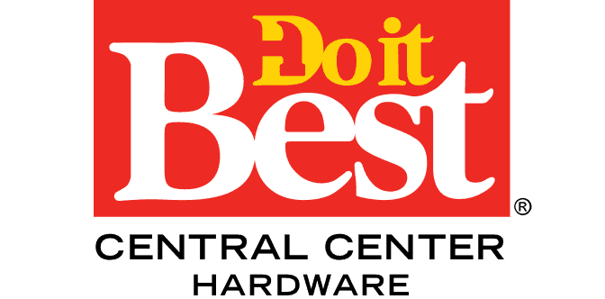 Central Center Hardware
