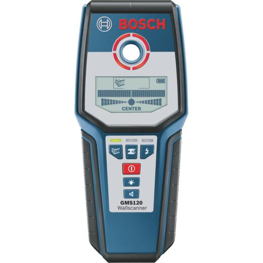 Bosch Digital Multi-Scanner Stud Finder