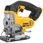 DeWalt 20 Volt MAX Lithium-Ion Cordless Jig Saw (Bare Tool) Image 1