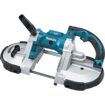 Makita 18V LXT 18 Volt Lithium-Ion Cordless Band Saw (Bare Tool)