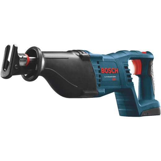 Bosch 18 Volt Lithium-Ion Cordless Reciprocating Saw (Bare Tool)