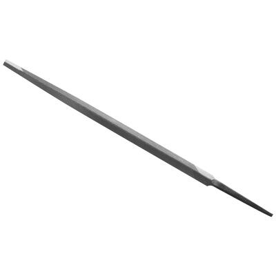 Nicholson 6 In. Slim Taper File without Handle