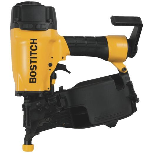 Bostitch 15 Degree 2-1/2 In. Coil Siding Nailer