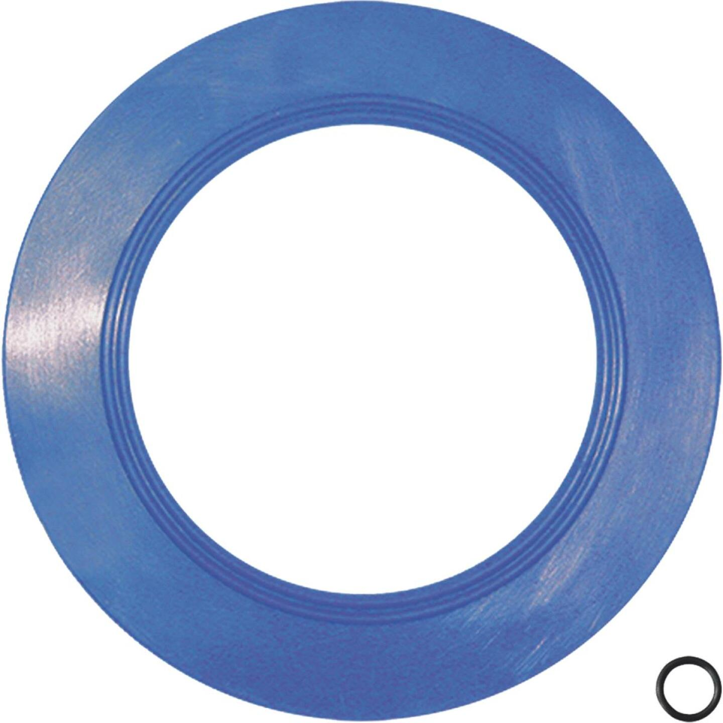 Korky Flush Valve Seal for Champion/Titan 4 Image 1