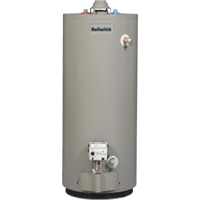 Reliance 30 Gal. Tall 6yr 29,000 BTU Liquid Propane (LP) Gas Water Heater with 2 In. Insulation