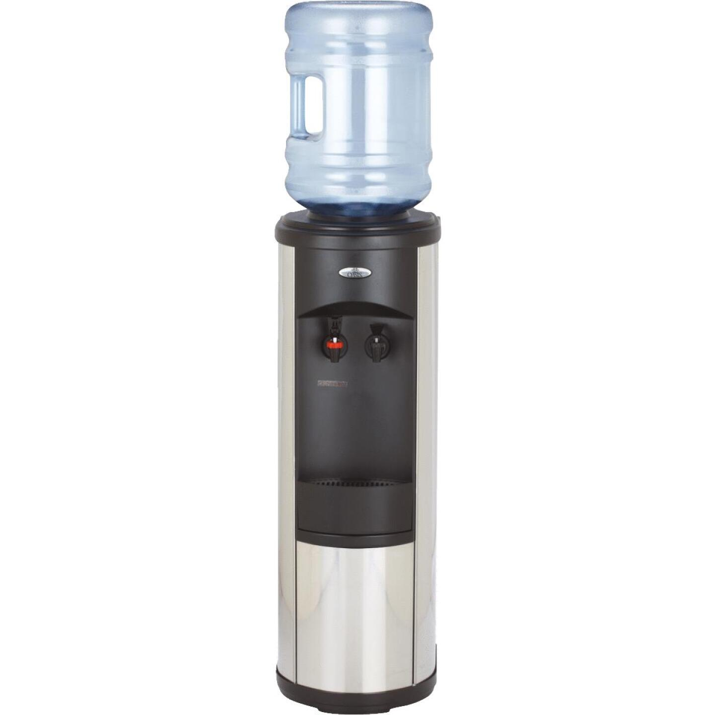 Oasis Artesian Series Residential/Commercial 5/6 Gal. Hot/Cold Water Cooler Image 1