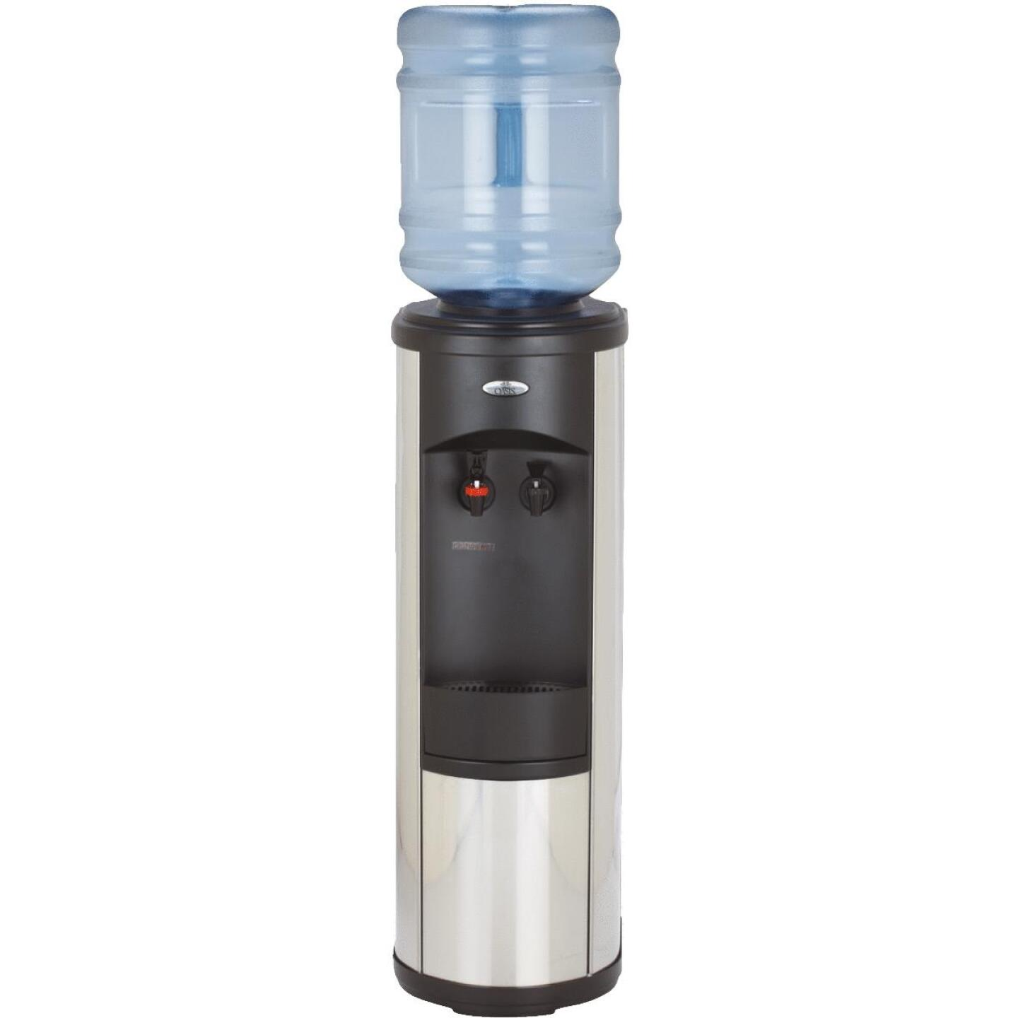 Oasis Artesian Series Residential/Commercial 5/6 Gal. Hot/Cold Water Cooler Image 2