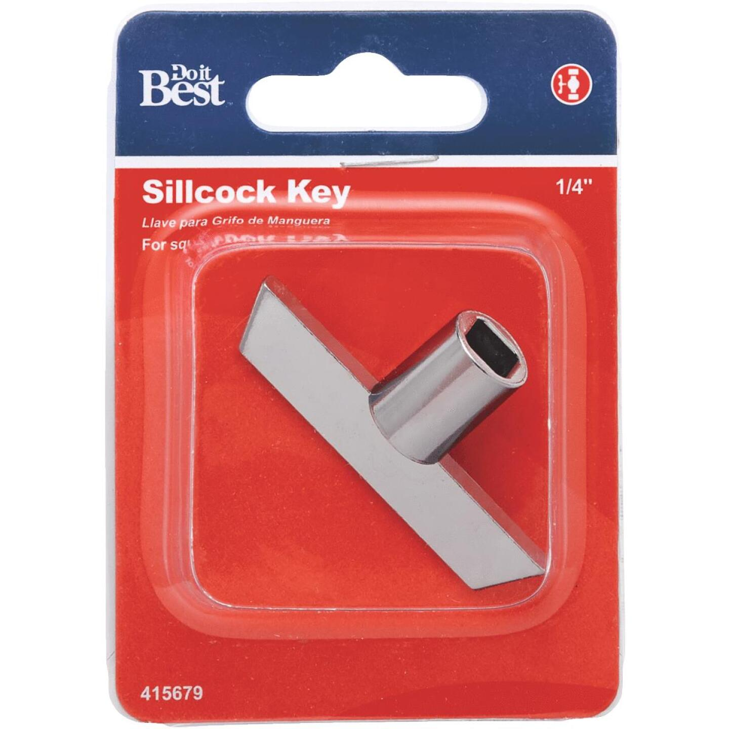 Do it Lawn Faucet Key for 5/16 In. to 1/4 In. Stems Image 2