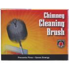 Meeco's Red Devil 6 In. Round Wire Chimney Brush Image 2