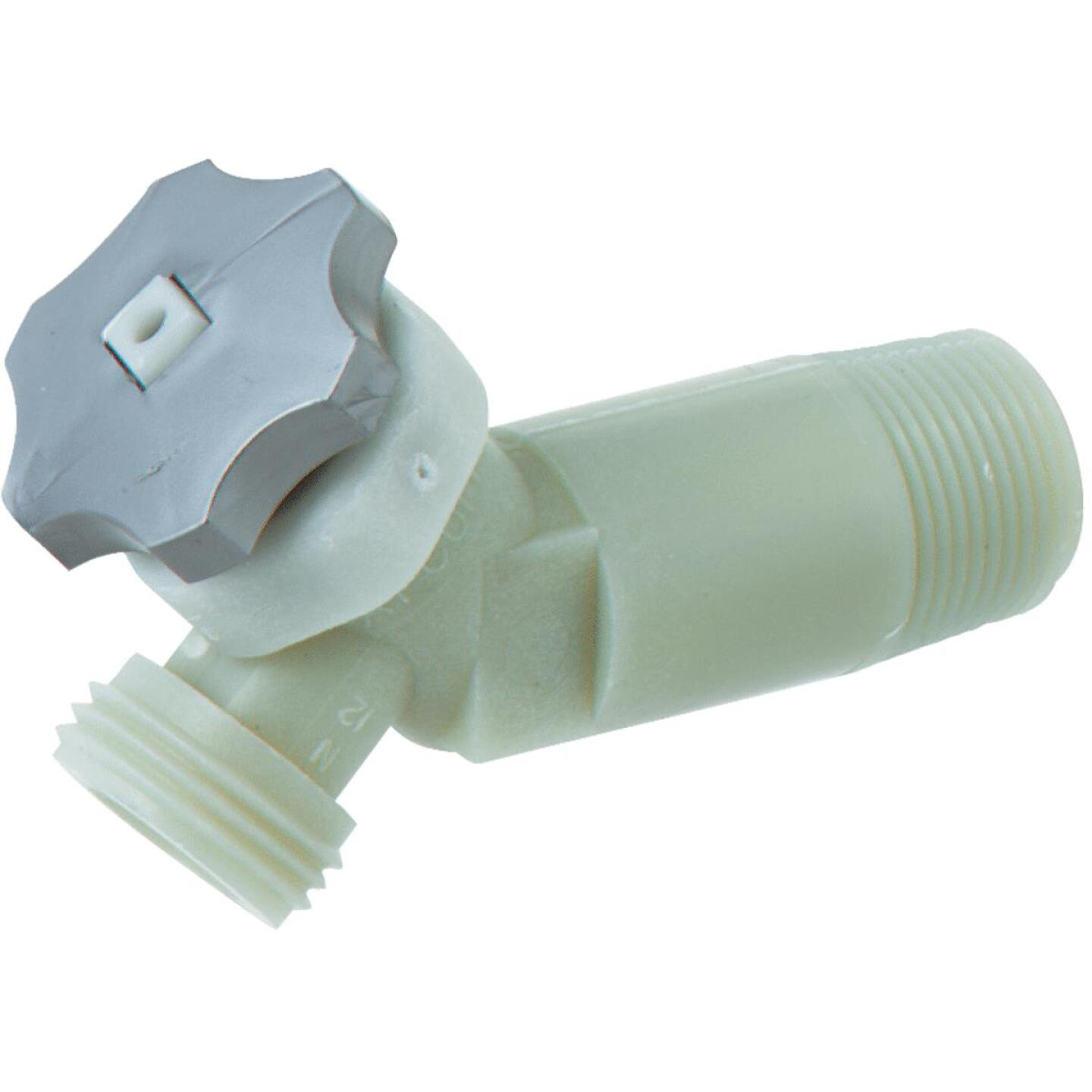 Reliance 2 In. Shank Water Heater Drain Valve Image 1
