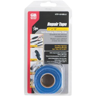 Gardner Bender Blue 1 In. x 10 Ft. Self-Sealing Tape