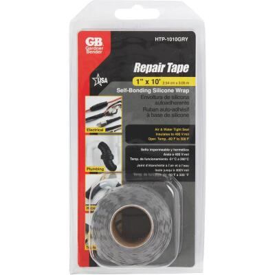 Gardner Bender Gray 1 In. x 10 Ft. Self-Sealing Tape
