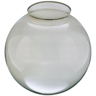 Westinghouse Smoke 3-1/4 In. x 6 In. Ceiling Globe Shade