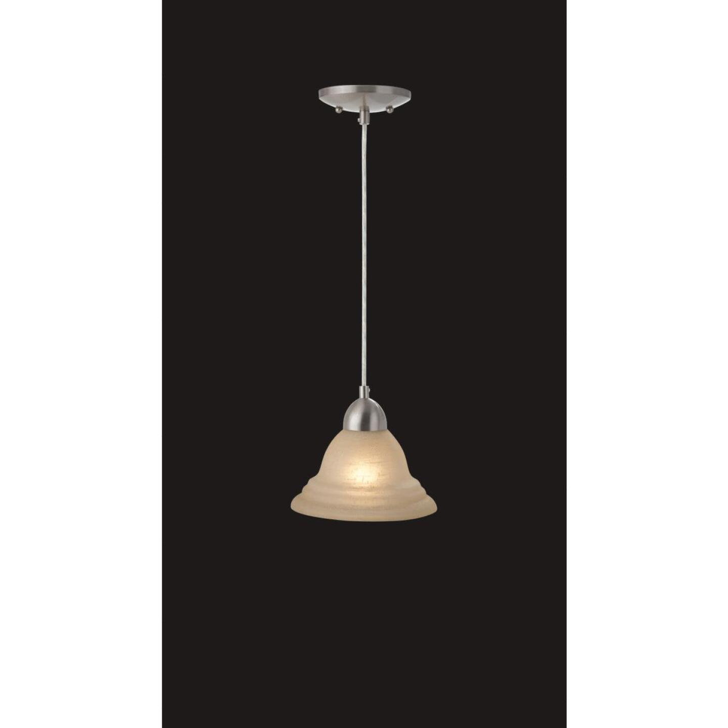 Westinghouse 5 In. Linen Glass Shade Image 4