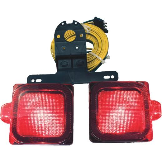 Peterson 20 Ft. LED Trailer Light Kit