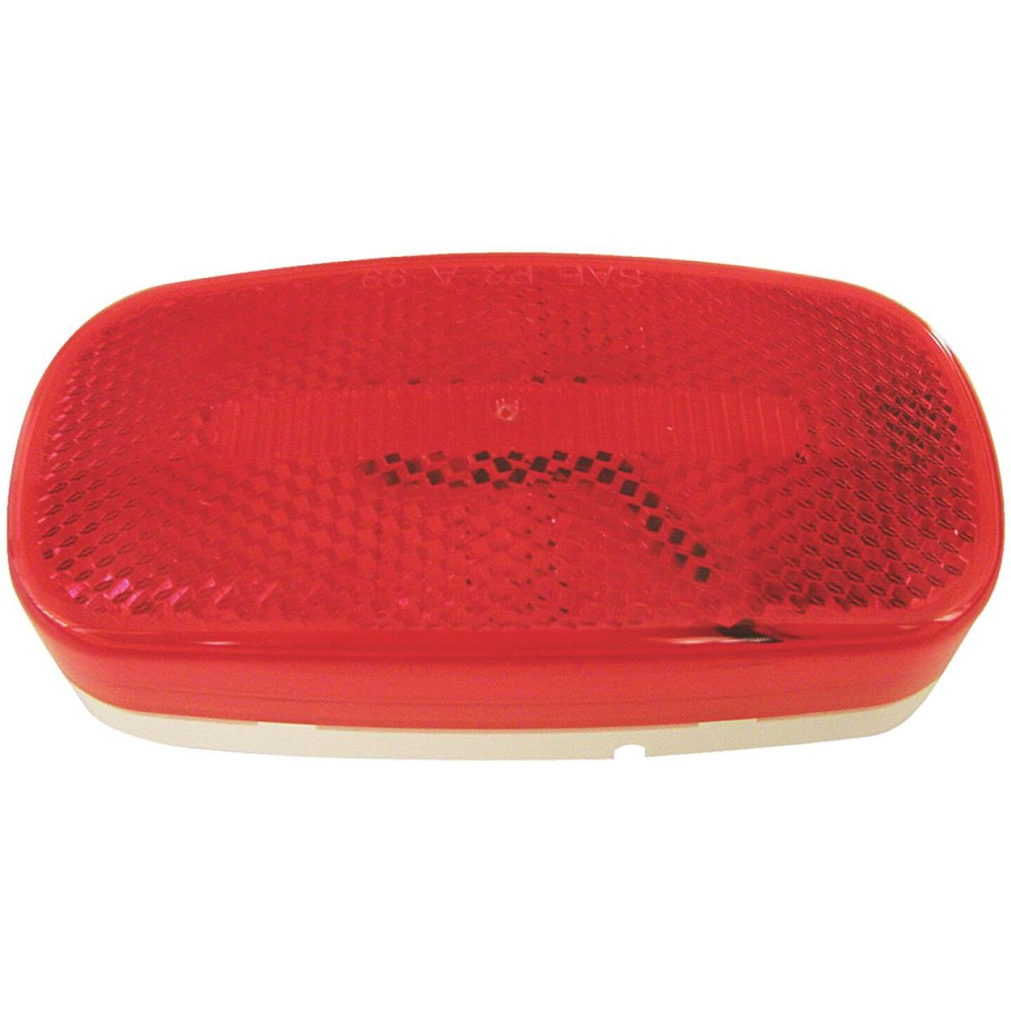 Peterson Oblong Red Clearance Light Image 1