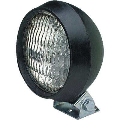Peterson 12 V. Rubber Tractor and Utility Light
