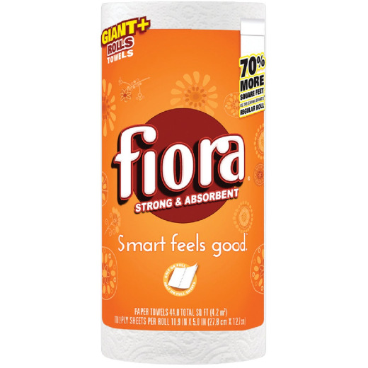 Fiora Paper Towel (1 Roll)
