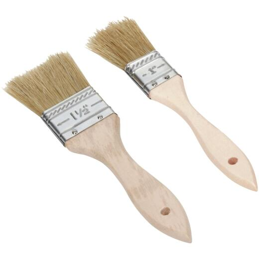 Ekco Basting & Pastry Brush Set (2-Piece)