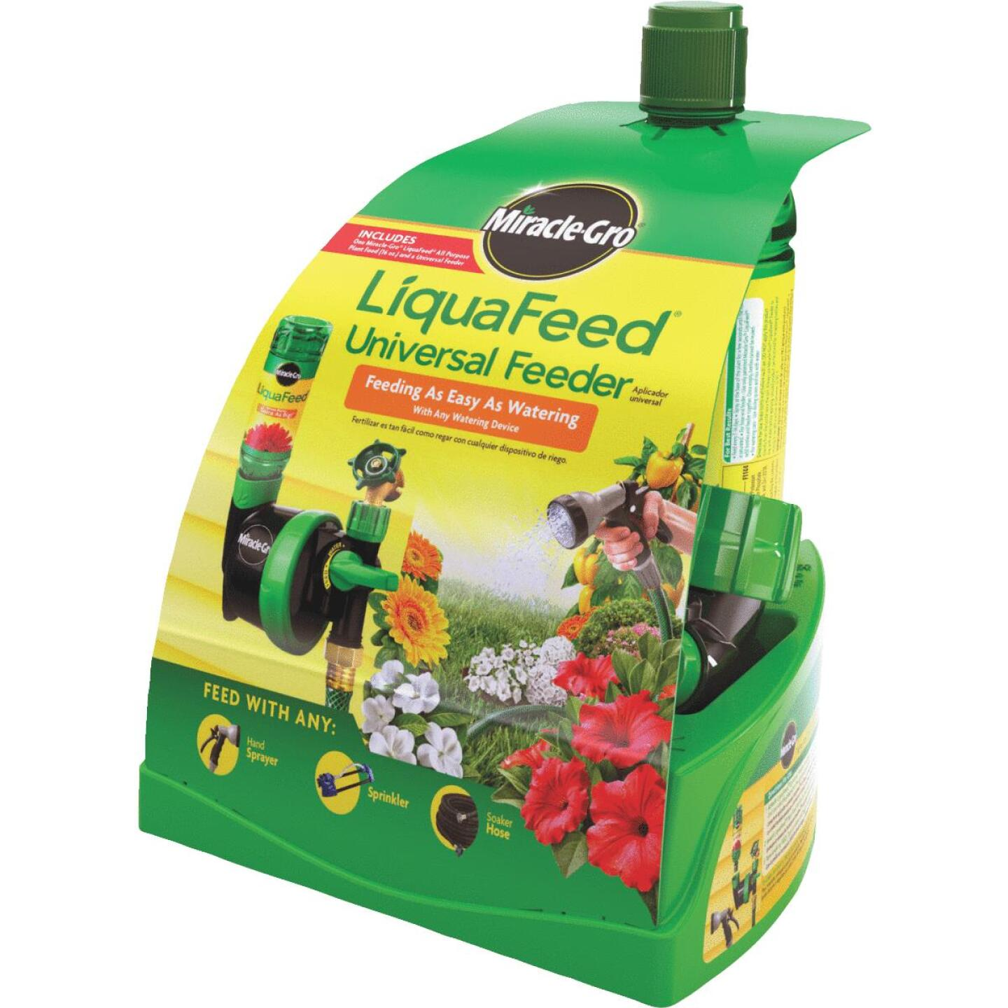 Miracle-Gro Liquafeed 16 Oz. Ready To Spray Universal Plant Feeder Image 1