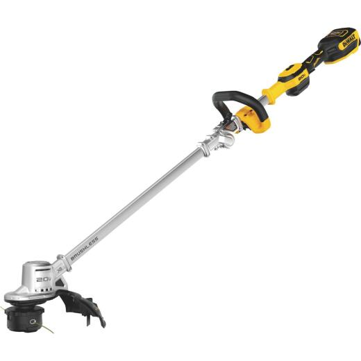 DeWalt 20V MAX 14 In. Folding String Trimmer