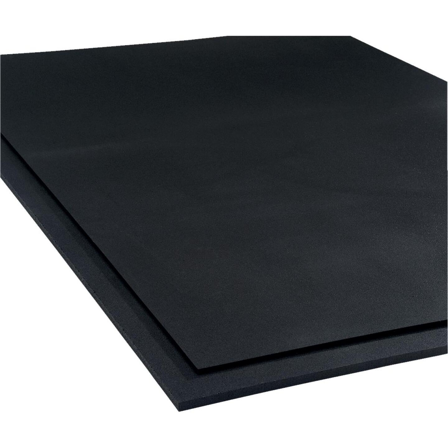 Flexgard 4 Ft. x 6 Ft. x 3/4 In. Rubber Stall Mat Image 1