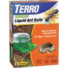 Terro 6 Oz. Outdoor Liquid Ant Bait Station (6-Pack) Image 1