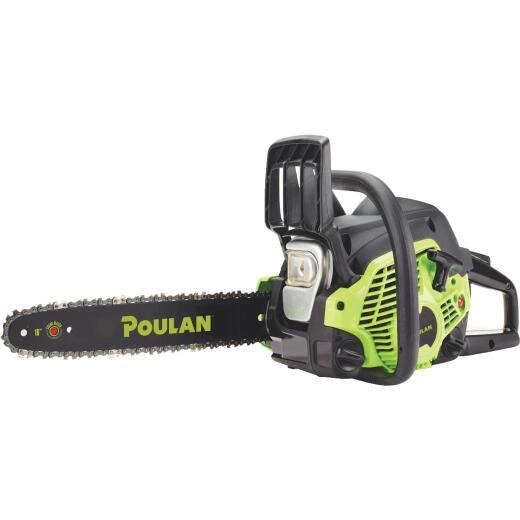 Poulan PL3816 16 In. 38 CC Gas Chainsaw