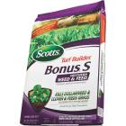Scotts Turf Builder Bonus S Southern Weed & Feed 18.62 Lb. 5000 Sq. Ft. 29-0-10 Lawn Fertilizer with Weed Killer Image 4