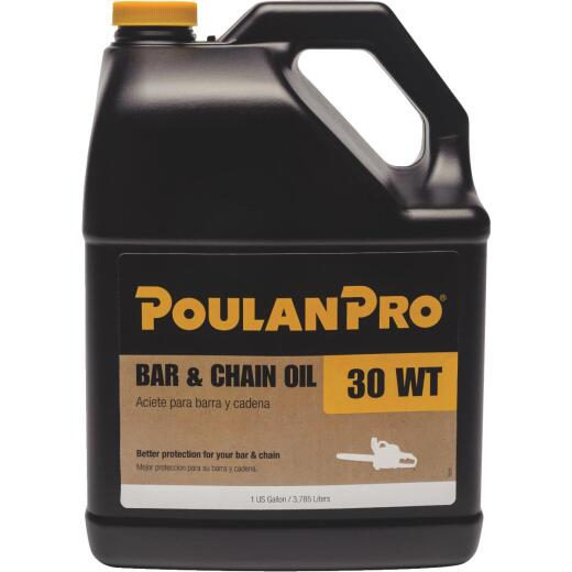 Poulan Pro 1 Gal. Bar and Chain Oil