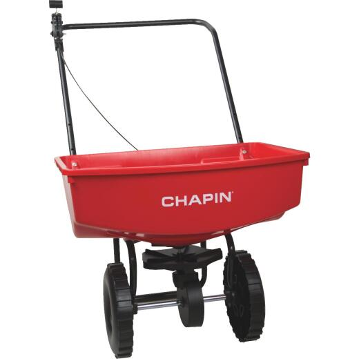 Chapin SureSpread 65 Lb. Residential Broadcast Push Spreader