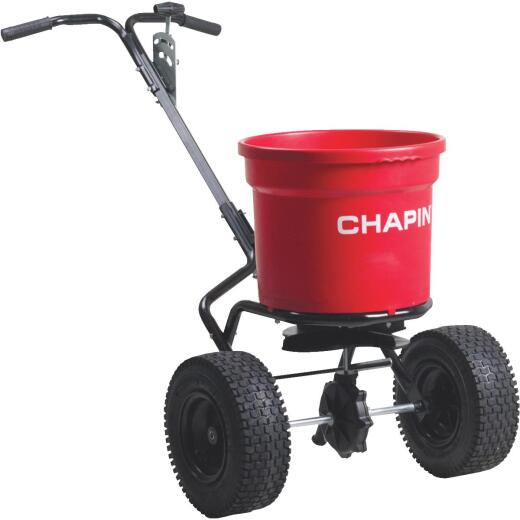Chapin 70 Lb. Contractor Broadcast Spreader
