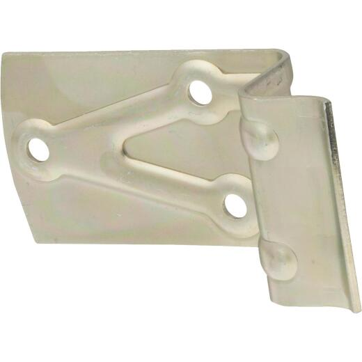National Zinc-Plated 2 In. Barn Door Bumper