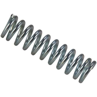 Century Spring 3 In. x 5/8 In. Compression Spring (2 Count)