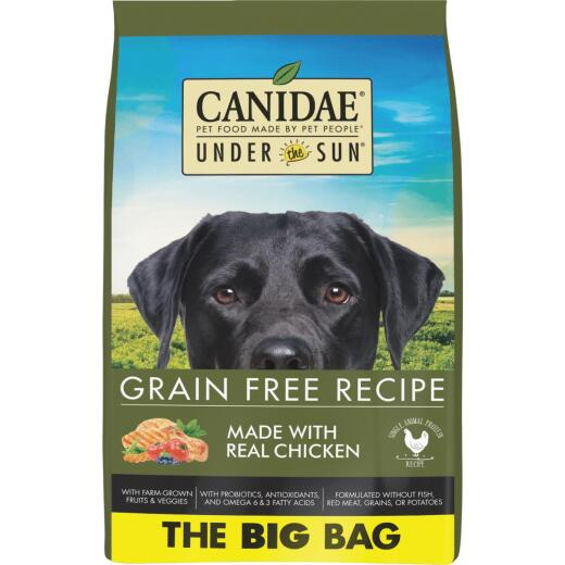 Canidae Under The Sun 40 Lb. Chicken Adult Dry Dog Food