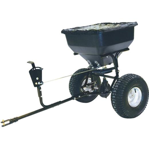 Precision Direct Drive 130 Lb. Tow Broadcast Fertilizer Spreader
