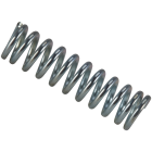 Century Spring 1 In. x 1/2 In. Compression Spring (2 Count) Image 1