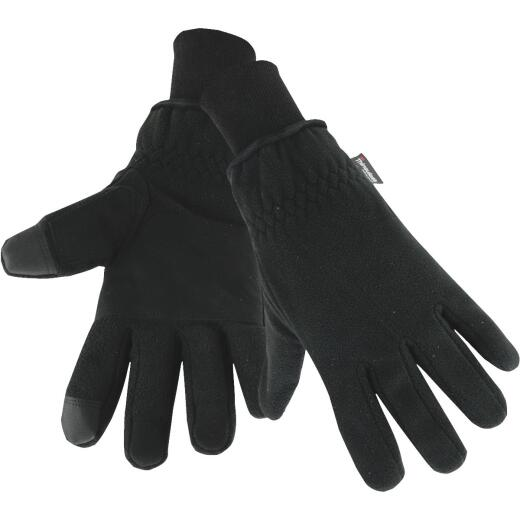 West Chester Men's Large Polyester Winter Work Glove