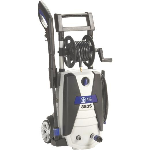 AR Blue Clean 1800 psi 1.3 GPM Cold Water Electric Pressure Washer