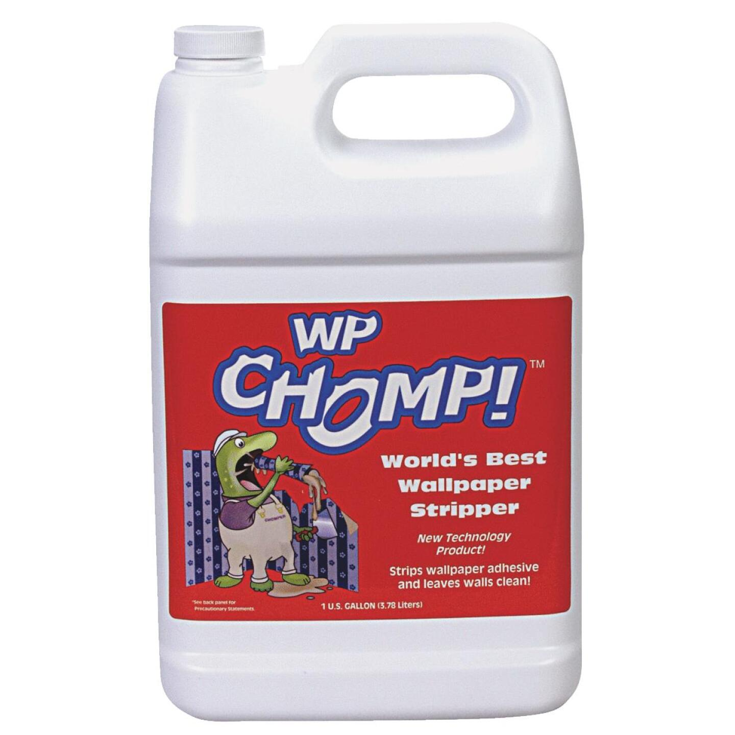 WP Chomp 1 Gal. Wallpaper Remover Image 1