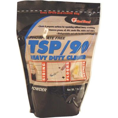 Red Devil TSP/90 1 Lb. Ready To Use Powder Heavy-Duty Cleaner