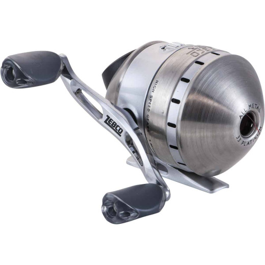 Zebco 33 Platinum 10 Lb. Spincast Fishing Reel