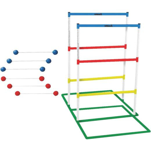 Franklin 2-Player or 4-Player Ladder Ball Game