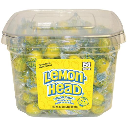 Sathers 0.3 Oz. Lemonheads Individually Wrapped (150-Count)