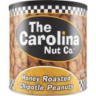 The Carolina Nut Company 12 Oz. Honey Roasted Chipotle Peanuts Image 1
