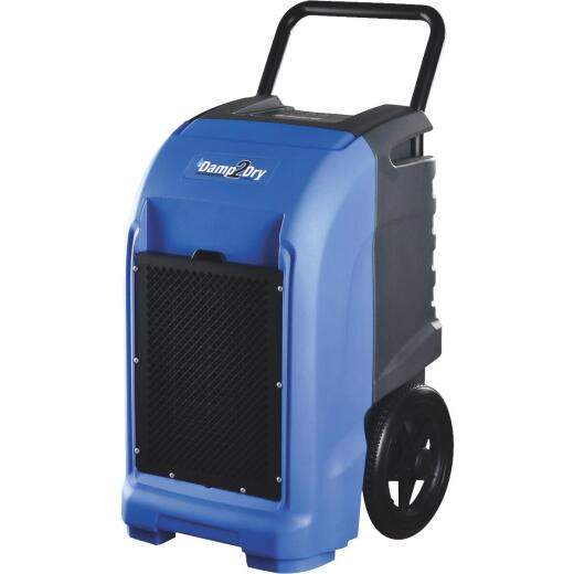 Perfect Aire Damp2Dry 150 Pt./Day Variable Coverage 1-Speed Dehumidifier
